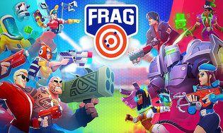 Frag Pro Shooter iOS