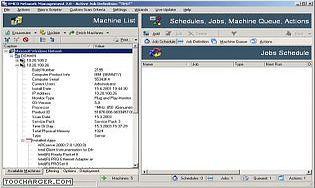 EMCO Remote Administration