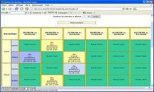Gestion-Planning
