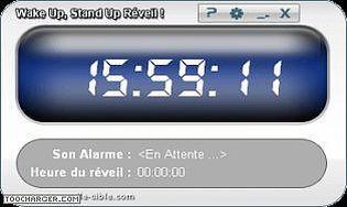 Wake Up Stand Up Réveil !