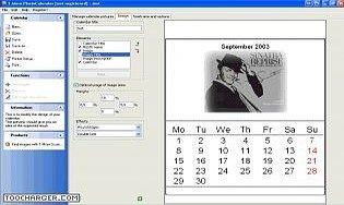 Logiciel gratuit creer un calendrier - Creer un calendrier photo ...