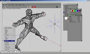 Logiciel Animation 2d 3d T L Charger Des Logiciels