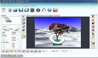 Animations 3D Faciles 2010
