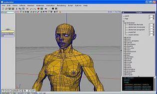 Logiciel Animation 2d Et 3d T L Charger Des Logiciels
