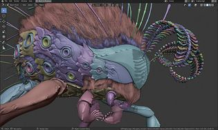 logiciel d animation 3d simple
