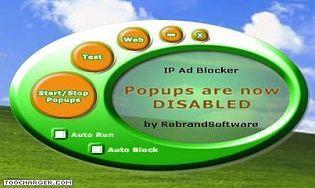 IP Ad Blocker