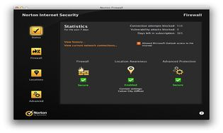 Norton Internet Security Mac