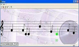 Solfège, dictée musicale et reconnaissance vocale
