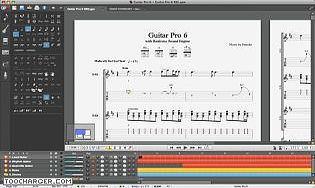Guitar Pro Linux