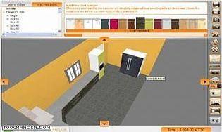 T l charger leroy merlin 3d cuisine gratuit - Leroy merlin salle de bains 3d ...