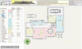 Plan De Maison Telecharger Gratuitement La Derniere Version