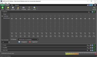 DeskFX - Logiciel amplificateur audio