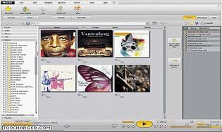 MAGIX MP3 Deluxe MX