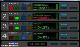 Logiciel de diffusion radio gratuit