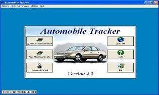 Automobile Tracker