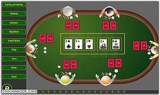 Introduction au Poker Texas Hold'em
