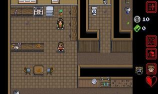 Stranger things : The game iOS