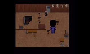 Ao Oni 2 (Blue Demon 2) Android