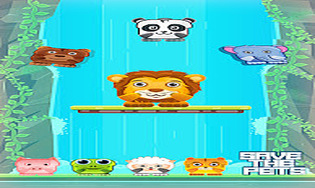zoo pet rescue : pete cat