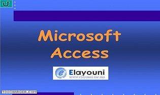 Access table