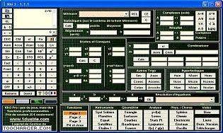 Logiciel calculatrice t l charger des logiciels pour for Calculatrice en ligne gratuite