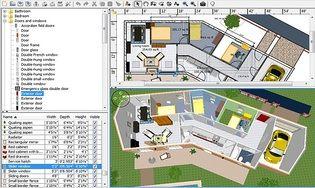 Logiciel vie pratique t l charger des logiciels pour - Amenagement salle de bain 3d gratuit ...