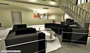 Architecture d 39 interieur 3d gratuit - Logiciel amenagement interieur 3d gratuit ...