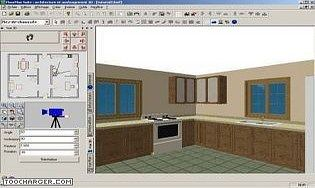 Key Features Designing Plans And Models 3d Studio Architecture Floorplan