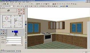 Studio 3d architecture floorplan - Logiciel d architecture gratuit ...