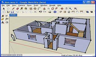 telecharger google sketchup 7 gratuit pour mac