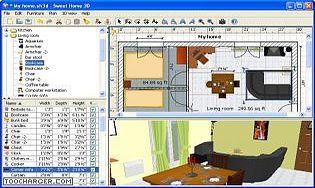 Logiciel d architecture gratuit - Logiciel d architecture gratuit ...