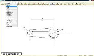 Logiciel dessin technique t l charger des logiciels pour for Logiciel de dessin gratuit pour pc