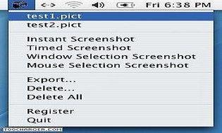 ScreenMenu