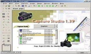 Capture Studio