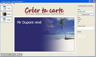 logiciel carte de visite gratuit pour windows 10 Créer ta carte : Télécharger gratuitement la dernière version