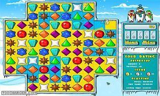 Ice Puzzle Deluxe