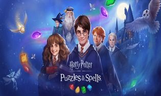 Harry Potter Puzzle and Spells Android