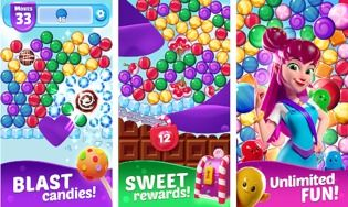 Sugar Blast Android