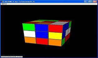 Rubik' 3 2007 Deluxe