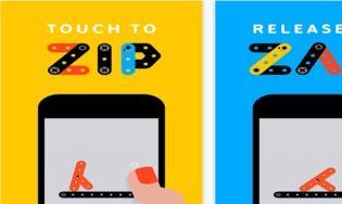 Zip-Zap iOS