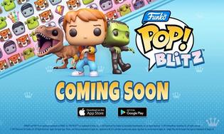 Funko Pop ! Blitz Android