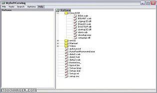MySoftCatalog
