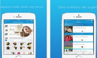Paltalk Free Video Chat iOS
