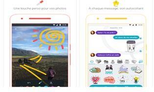 Google Allo Android