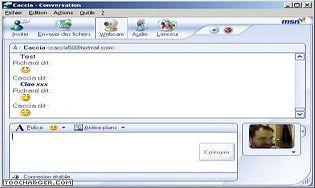 LA GRATUITEMENT MSN TÉLÉCHARGER VERSION NOUVELLE 7.5