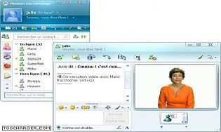 Windows Live Messenger (MSN - WLM) 2011