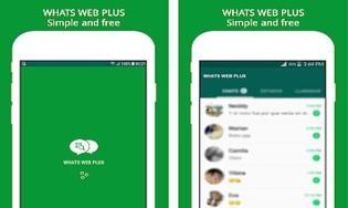 Whats Web Plus Android