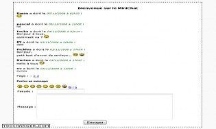 MiniChat