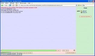 PCPIN Chat