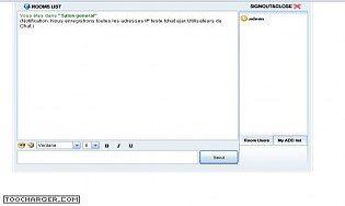 Tchat ajax java PHP